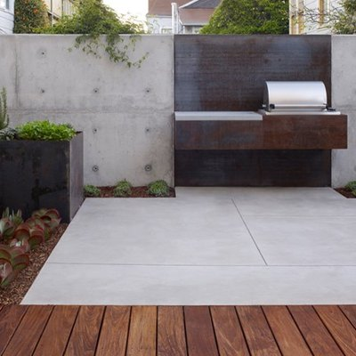 Types of Hardscape Materials