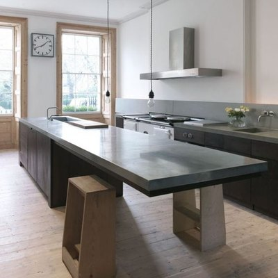 Things You Should Know About Zinc Countertops