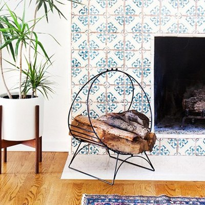 11 Unexpected Ways to Style Patterned Tile in Your Home