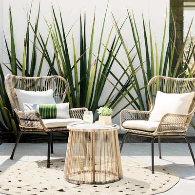 15 Glamorous Outdoor Pieces to Pamper Yourself for the Rest of Summer
