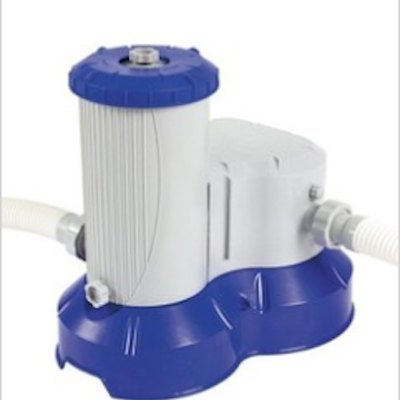 How to Troubleshoot a Bestway Pool Pump