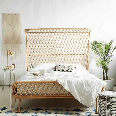 14 Charming Pieces That'll Make Rattan Your New Favorite Textured Detail