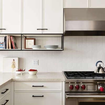 10 Ways to Style Open Shelving in Your Kitchen