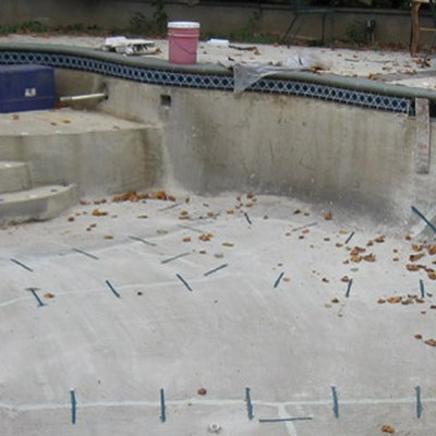 Maintenance Tips for Concrete Pools