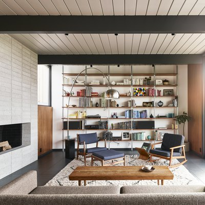 An Iconic Eichler Home Shows How We Should All Be Doing Midcentury Style