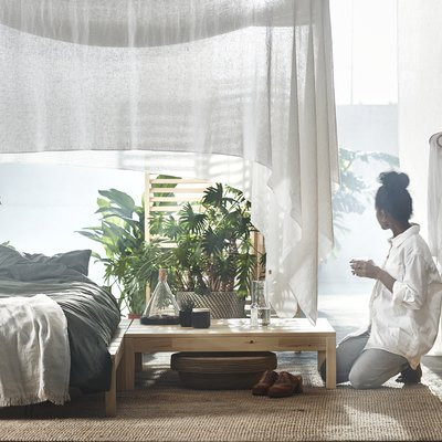 Ikea's New Wellness Collection Will Have You Saying 'Namaste'