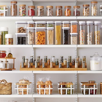How to Organize an Instagram-Worthy Pantry