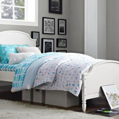 How to Convert a Standard Bed to a Platiform Bed