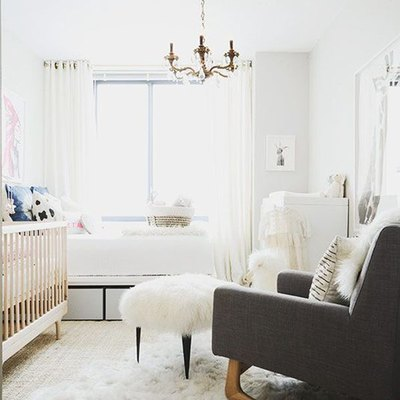 14 Adorable Baby Room Items Under $100