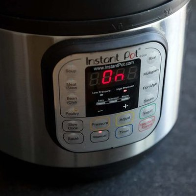 Every Kitchen Needs This Instant Pot (Plus These Easy Recipes for Quick Meals)