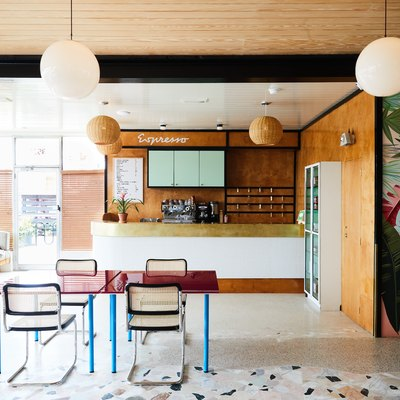 Checking In: The Drifter Is a Design-Inspired Motor Lodge in New Orleans