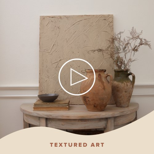 Textured Art