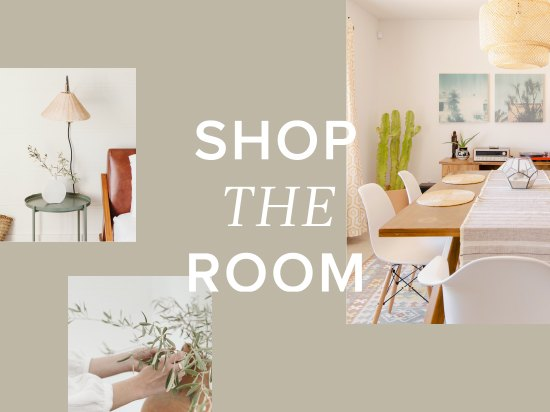 Shop The Room