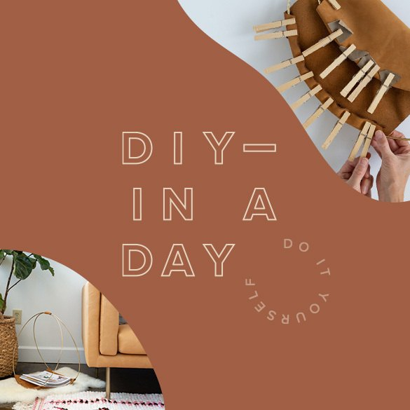 DIY in a Day Series