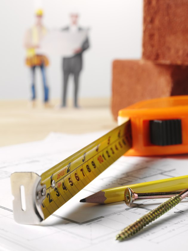 Construction and Surveyor