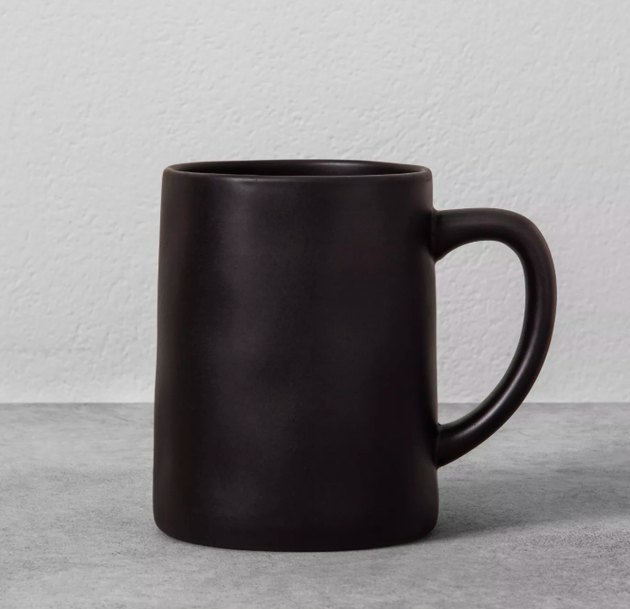 Hearth & Hand Stoneware Mug, $3.99