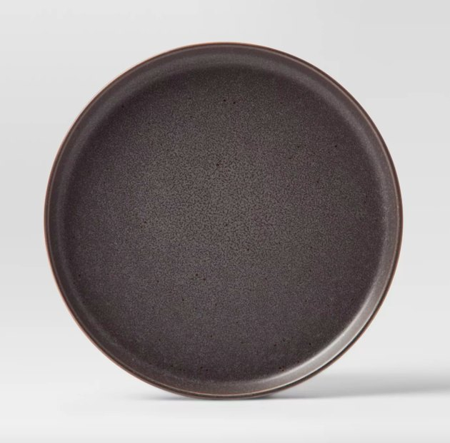 Project 62 Stoneware Salad Plate, $4.99