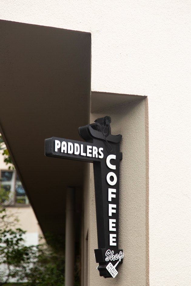 Paddlers Coffee