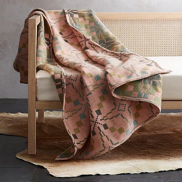 CB2 blanket