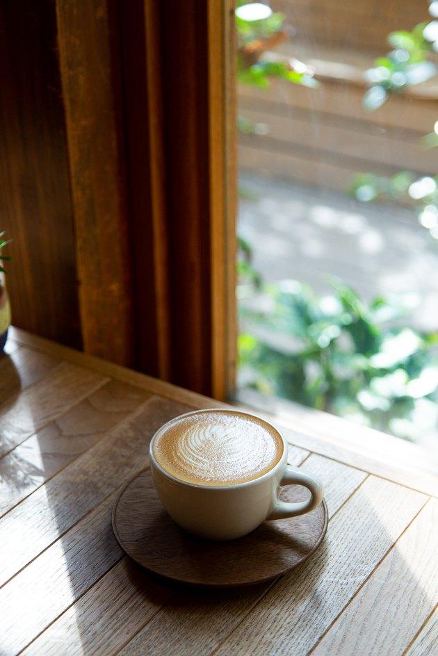 Paddlers Coffee