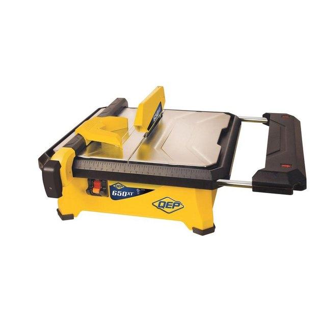 tile wet saw