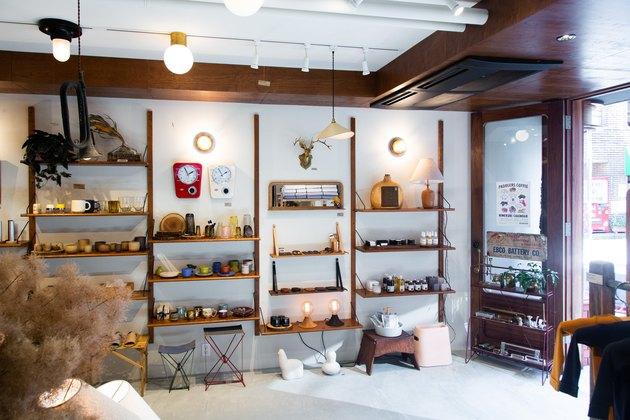 Bullpen Shop