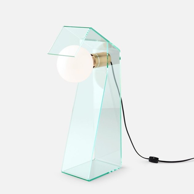 Schoolhouse Pop Lamp, $199