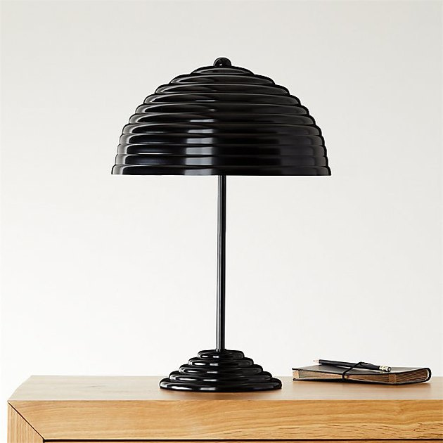 CB2 Ripley Table Lamp, $179