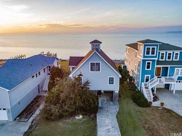 Beach house in Kill Devil Hills, NC