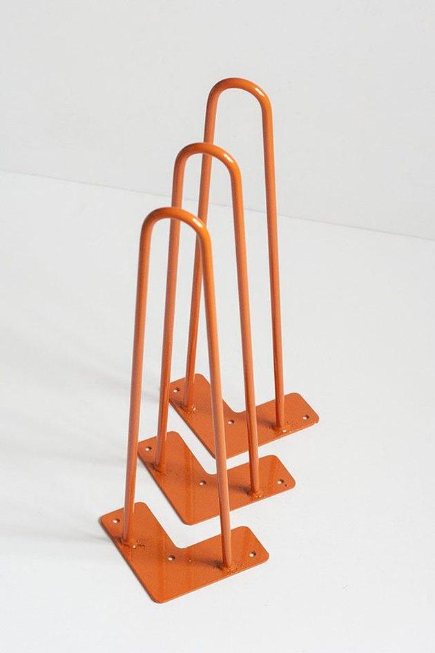 DIY Modern Planter/Side Table Tutorial