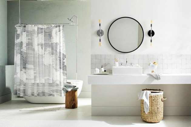west elm water street bath collection