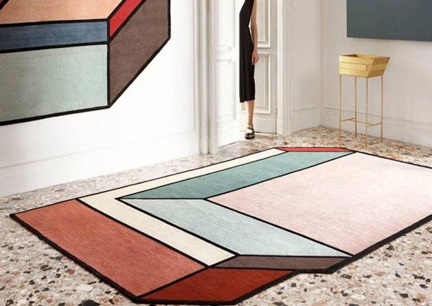 cc tapis visioni rug