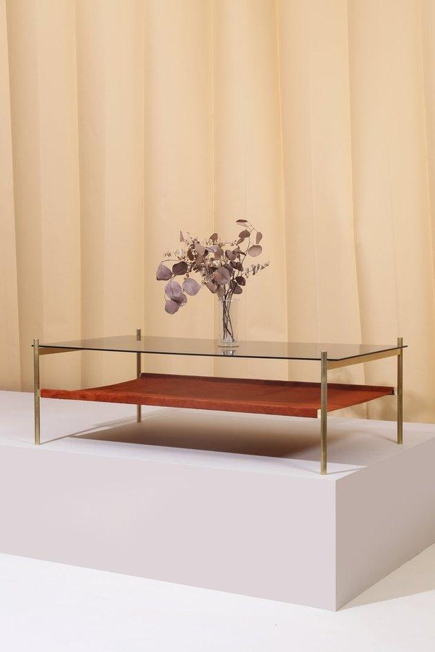 yield coffee table