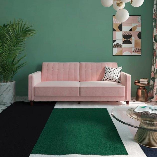 allmodern wallace sofa