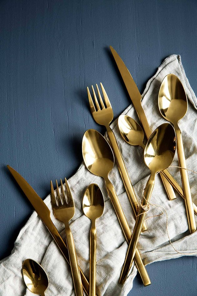 Broste Cutlery