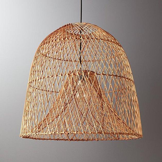 CB2 Lamp
