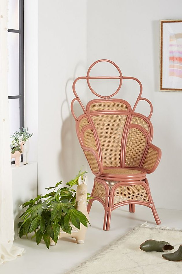 Anthropologie Caterina Chair, $898