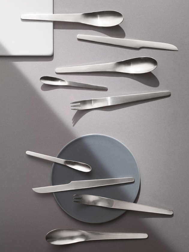 Arne Jacobsen Cutlery