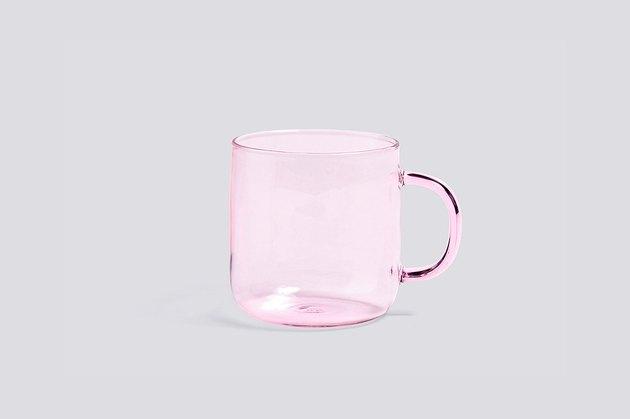 HAY Borosilicate Mug Set of Two, $37.50 (was $50)