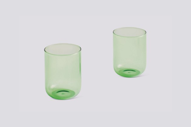 Tint Tumblers Set of Two, $21 (was $28)