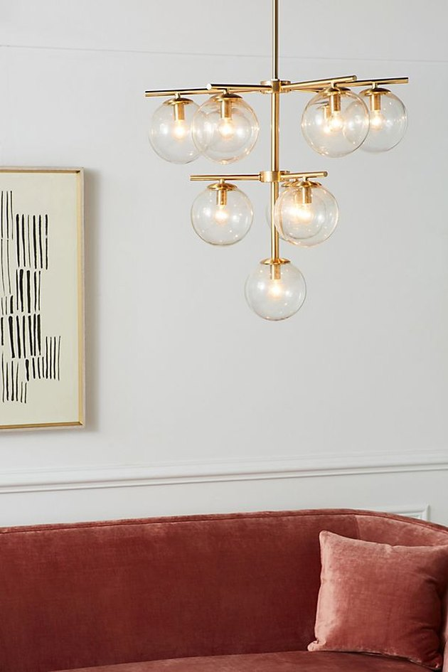 Anthropologie Lupita Chandelier, $998
