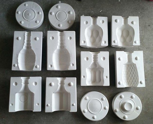 ceramic vase molds