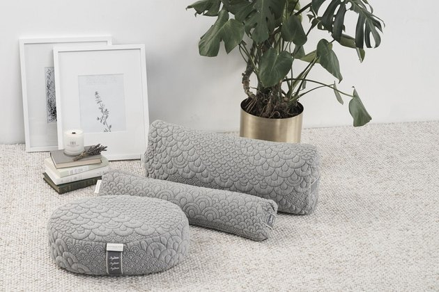 Brentwood Home yoga collection