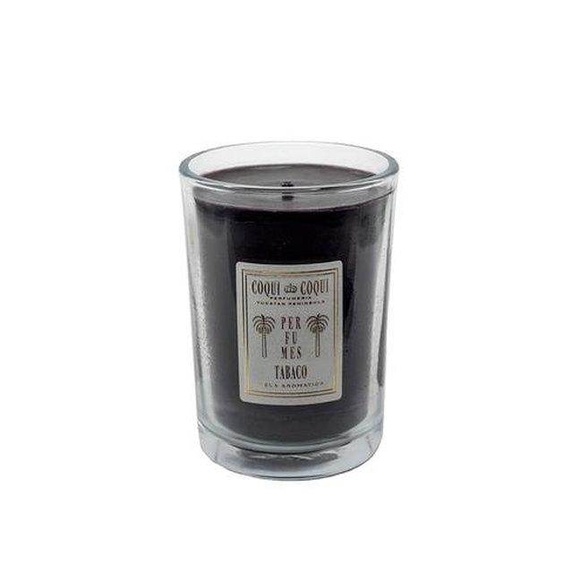 Coqui Coqui Tabaco Candle, $75