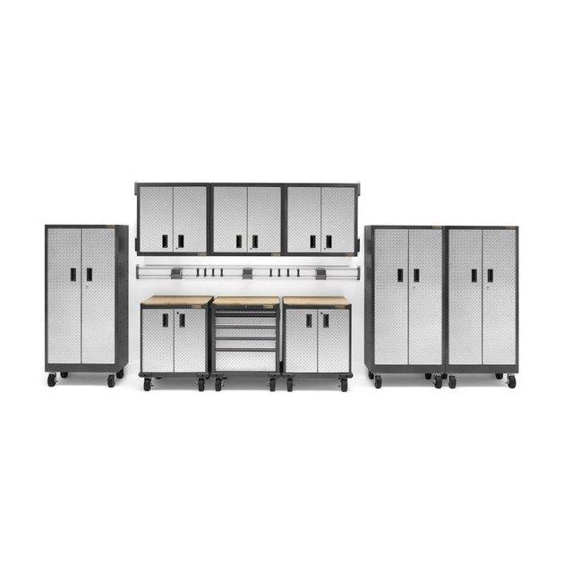 Gladiator garage storage system