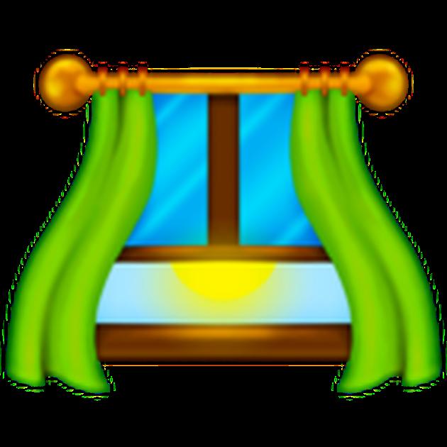 open window emoji