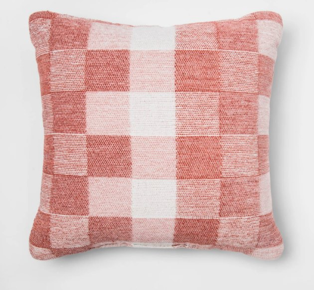 Project 62 Chenille Woven Pillow, $18.99