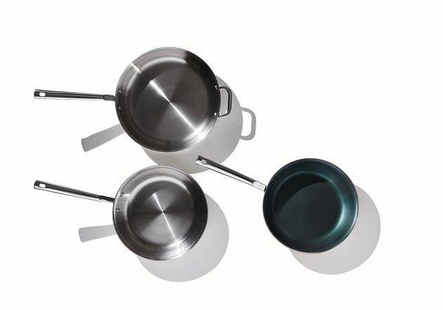 Material Kitchen Cookware