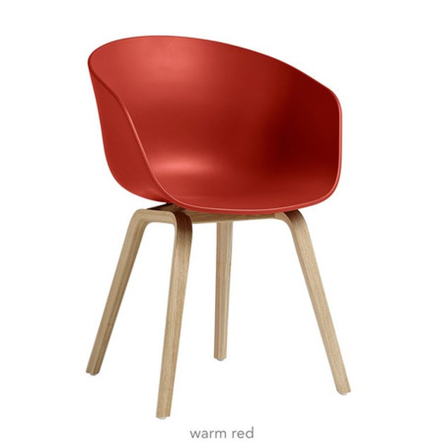 HAY Shell Chair: Was $345, Now $207