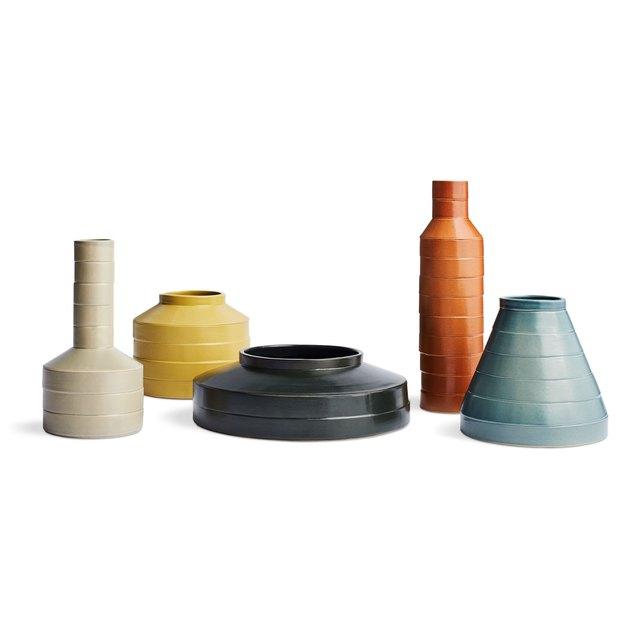 Blu Dot Wonk Vase